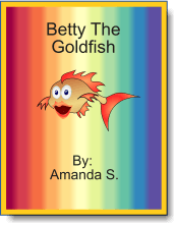 betty-the-goldfish
