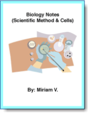 biology-notes-scientific-method-and-cells