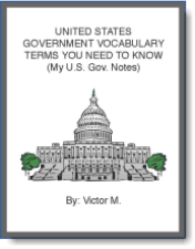 us-government-vocabulary-terrms